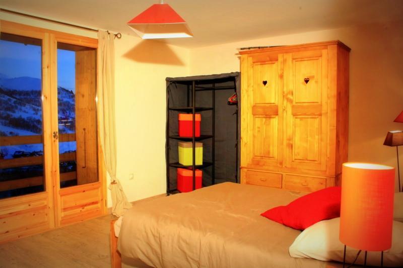 bedroom Location Apartment 68919 Saint François Longchamp
