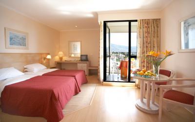bedroom Location Studio apartment 78026 Funchal