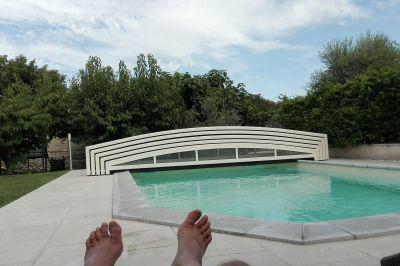 Location Self-catering property 80424 Isle sur la Sorgue