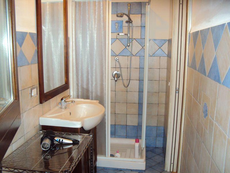 Sep. WC Location Apartment 80627 Scopello