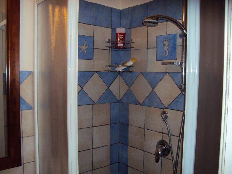 Washing facilities Location Apartment 80627 Scopello