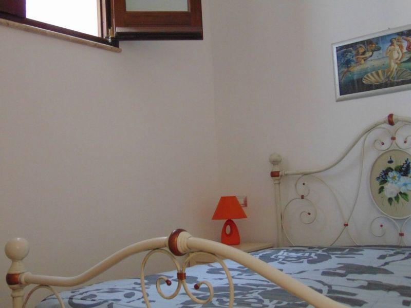 bedroom 1 Location Apartment 80627 Scopello