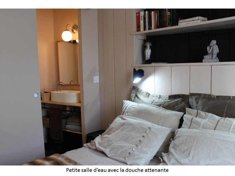 bedroom 1 Location Self-catering property 80951 Andernos les Bains