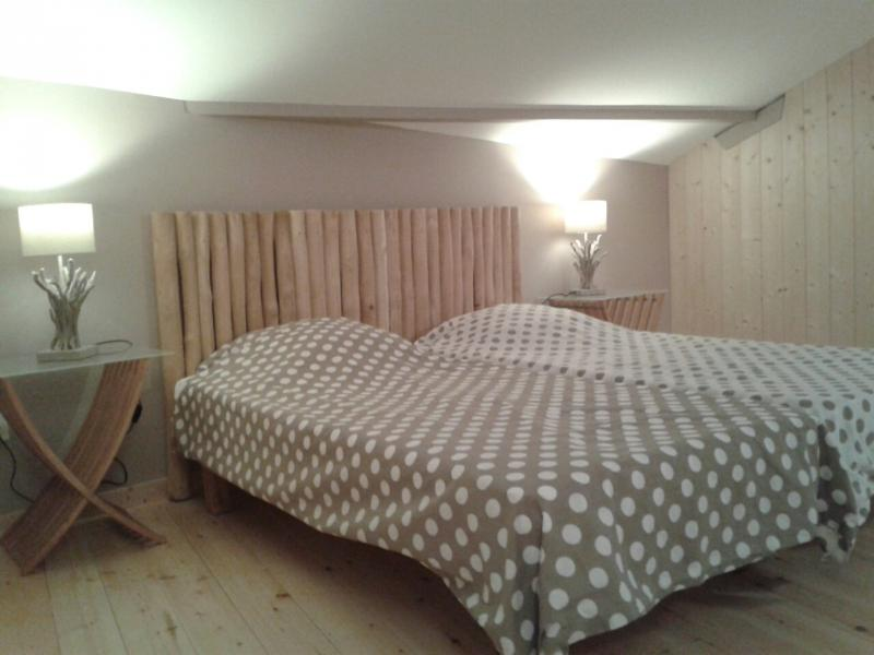 bedroom 2 Location Self-catering property 80951 Andernos les Bains