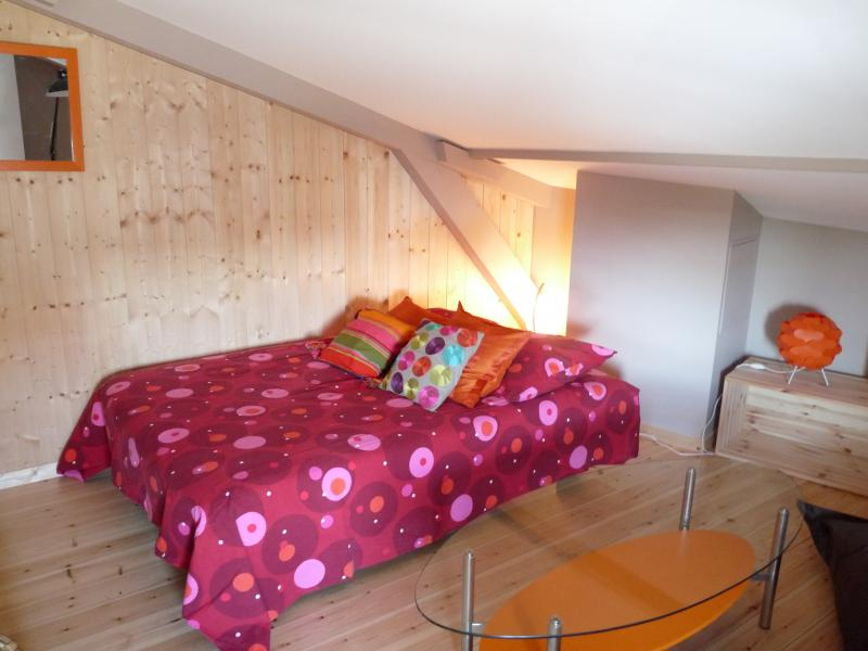 bedroom 3 Location Self-catering property 80951 Andernos les Bains