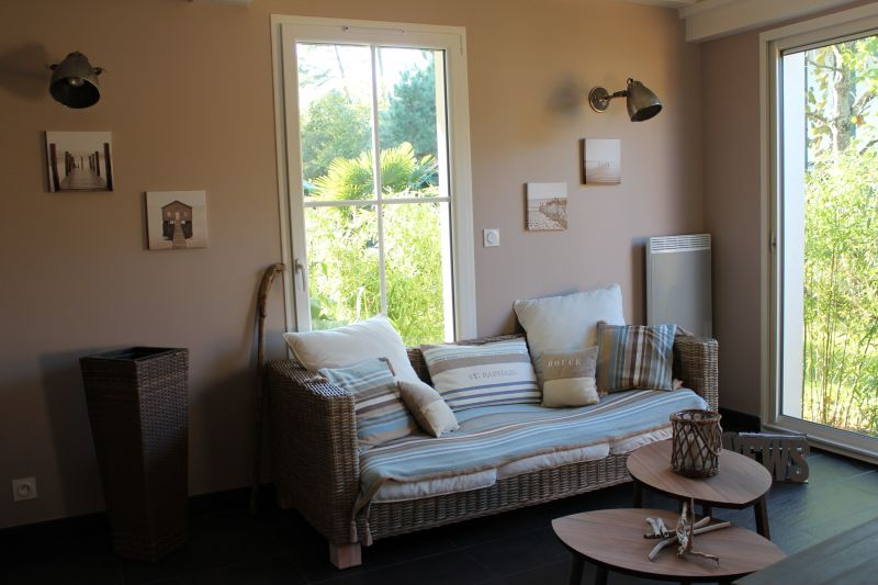 Location Self-catering property 80951 Andernos les Bains