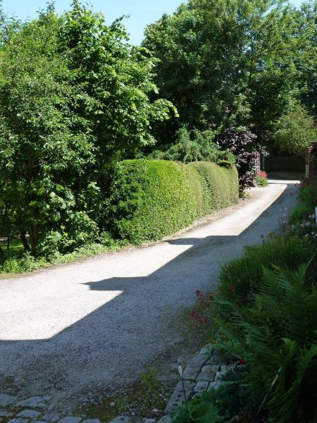 Hall Location Self-catering property 83199 Sangatte/Blériot-Plage