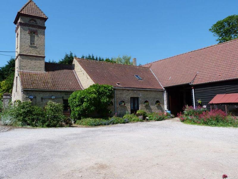 Location Self-catering property 83199 Sangatte/Blériot-Plage