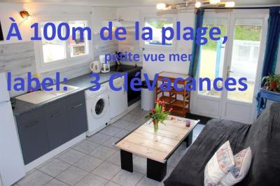 Location Self-catering property 83929 Perros-Guirec