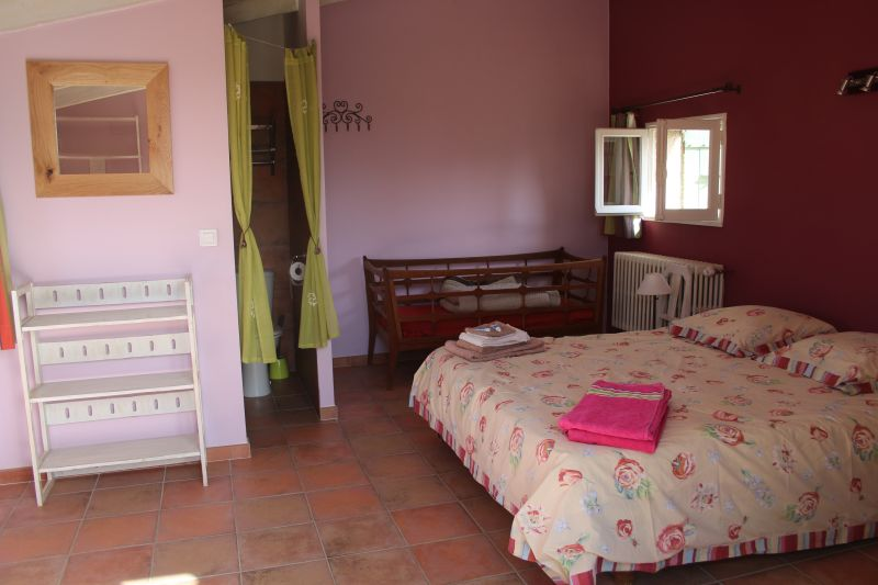 bedroom 4 Location Self-catering property 92429 Isle sur la Sorgue