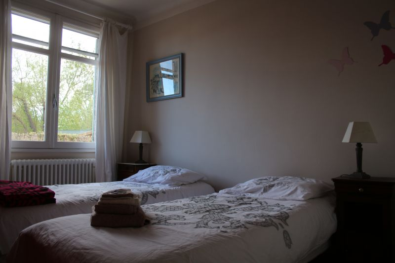 bedroom 2 Location Self-catering property 92429 Isle sur la Sorgue