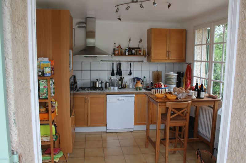 Other view Location Self-catering property 92429 Isle sur la Sorgue
