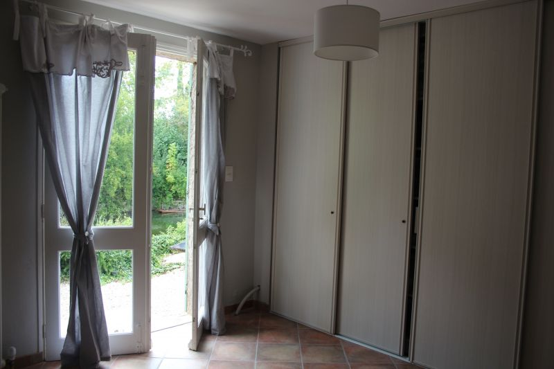 bedroom 5 Location Self-catering property 92429 Isle sur la Sorgue