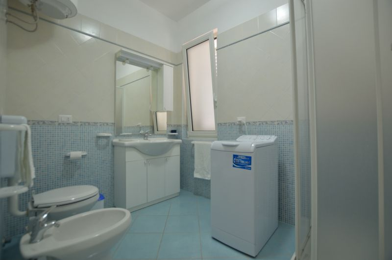 bathroom Location Apartment 93208 Torre Vado