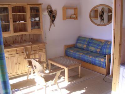 Living room Location Apartment 93854 Peisey-Vallandry