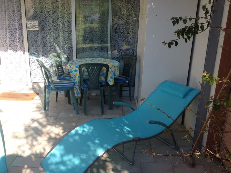 View from terrace Location Apartment 94571 Saint Raphael