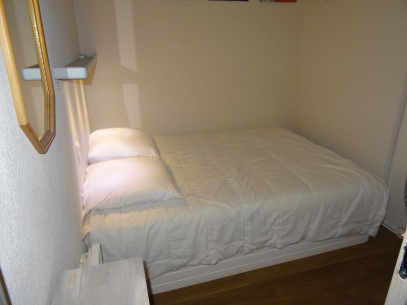 bedroom Location Apartment 94988 Barèges