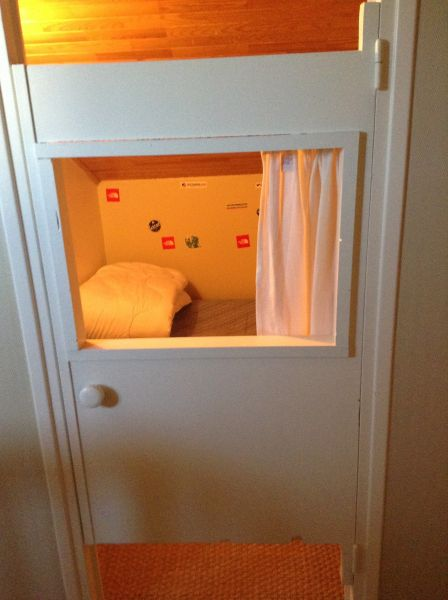 Extra sleeping accommodation Location Apartment 101179 Les 2 Alpes