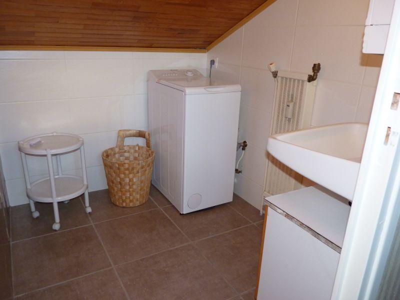 bathroom Location Apartment 101179 Les 2 Alpes
