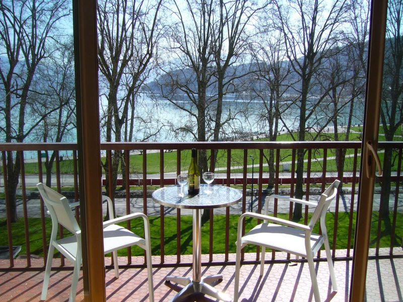 Balcony Location Apartment 106034 Annecy