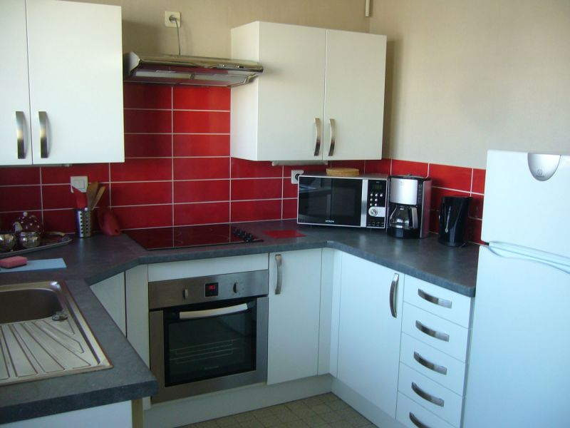 Sep. kitchen Location Apartment 106034 Annecy