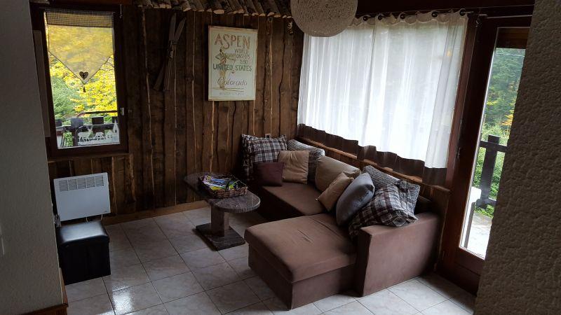 Sitting room Location Chalet 106881 La Bresse Hohneck