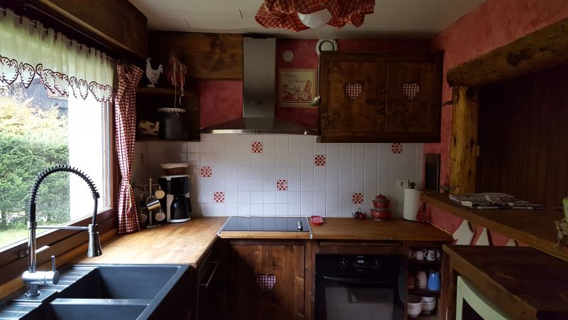 Kitchenette Location Chalet 106881 La Bresse Hohneck