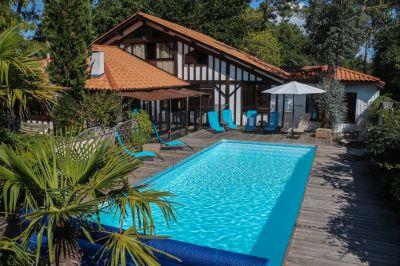 Location Villa 111085 Andernos les Bains