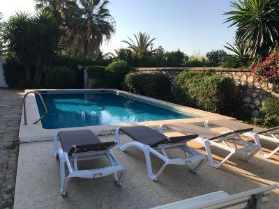 Location Villa 111253 Marbella