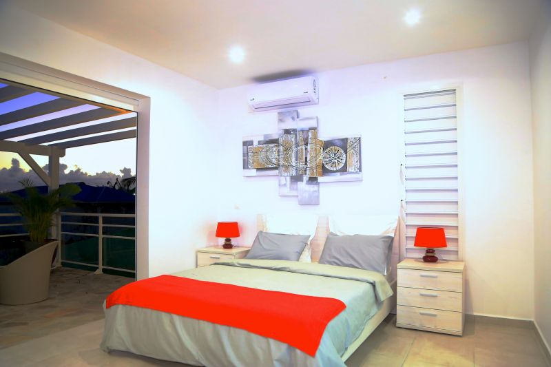 bedroom Location Villa 112831 Saint Francois