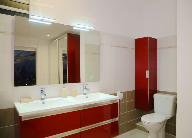 bathroom 1 Location Villa 112831 Saint Francois