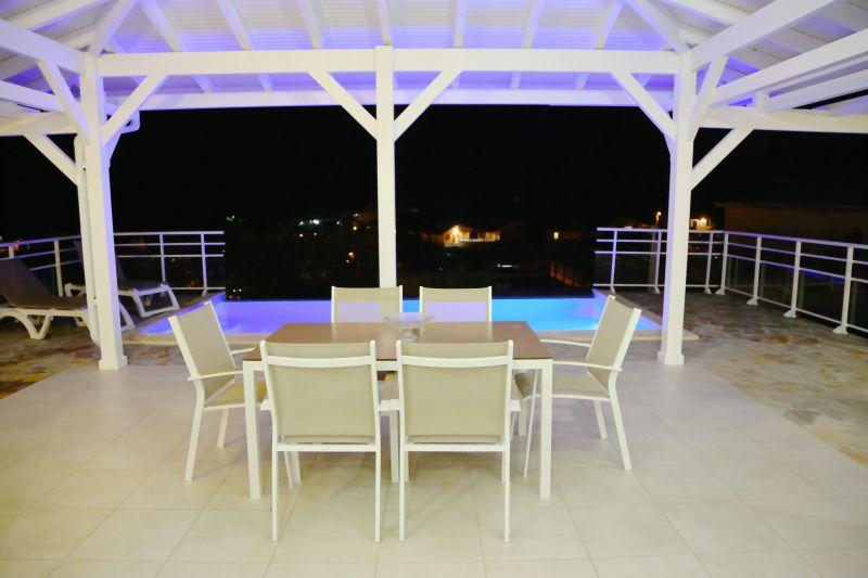Swimming pool Location Villa 112831 Saint Francois