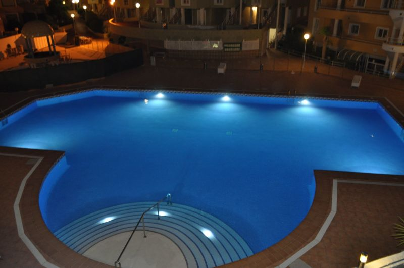 Location Apartment 113485 Playa de las Américas