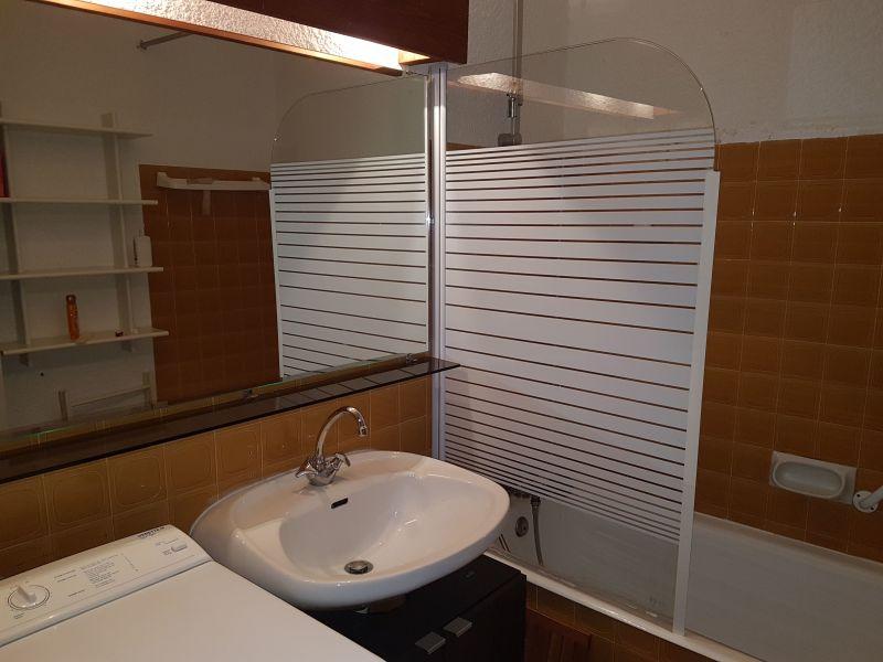 bathroom Location Apartment 117203 Les Contamines Montjoie
