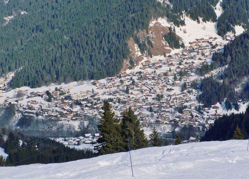 Other view Location Apartment 117203 Les Contamines Montjoie