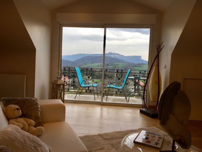 View from the property Location Villa 117375 Annecy
