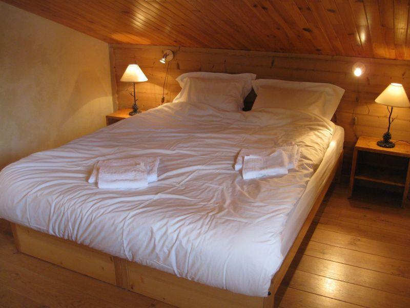 bedroom 1 Location Apartment 68771 Courchevel