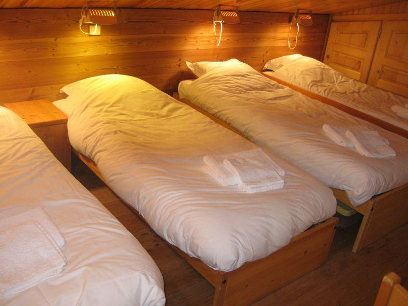bedroom 2 Location Apartment 68771 Courchevel
