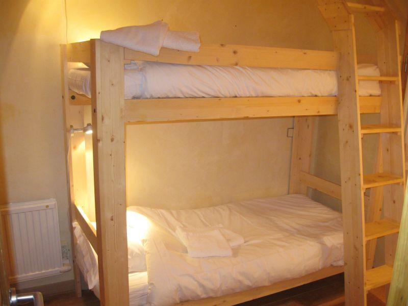 bedroom 3 Location Apartment 68771 Courchevel