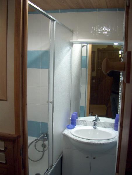 bathroom Location Apartment 68771 Courchevel
