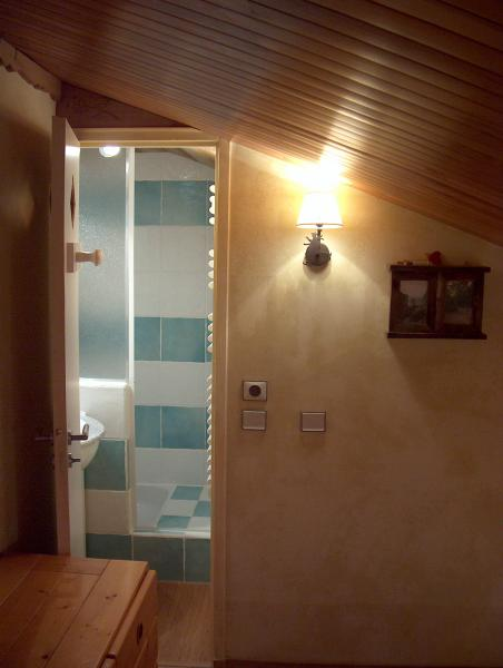 Washing facilities Location Apartment 68771 Courchevel