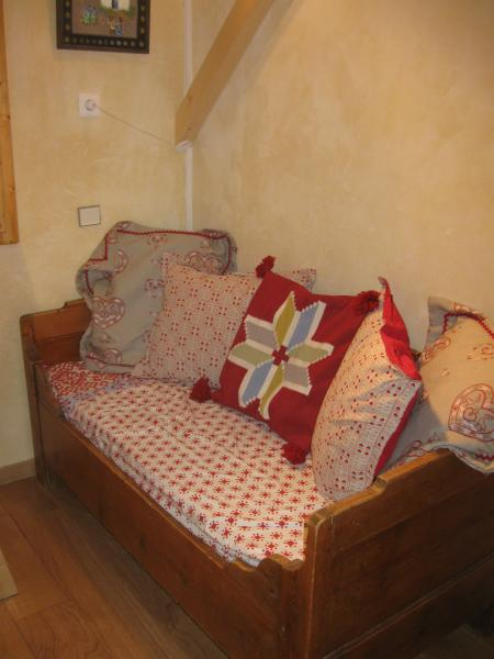 bedroom Location Apartment 68771 Courchevel
