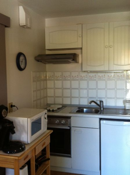 Kitchenette Location Apartment 69525 Cabourg