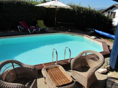 Location Villa 71897 Biarritz