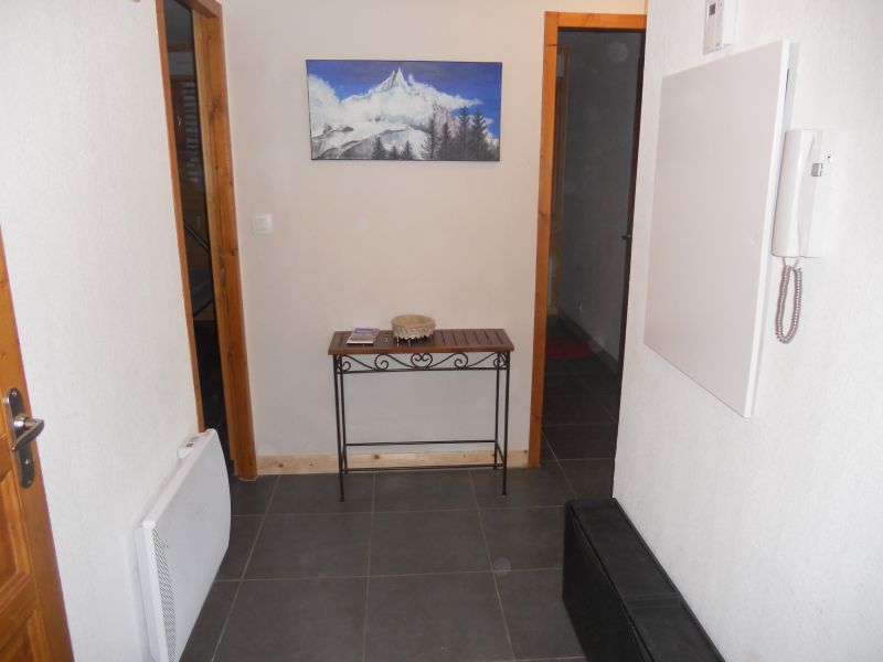 Location Apartment 72684 Vaujany