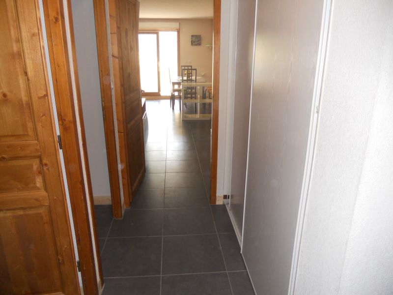 Corridor Location Apartment 72684 Vaujany
