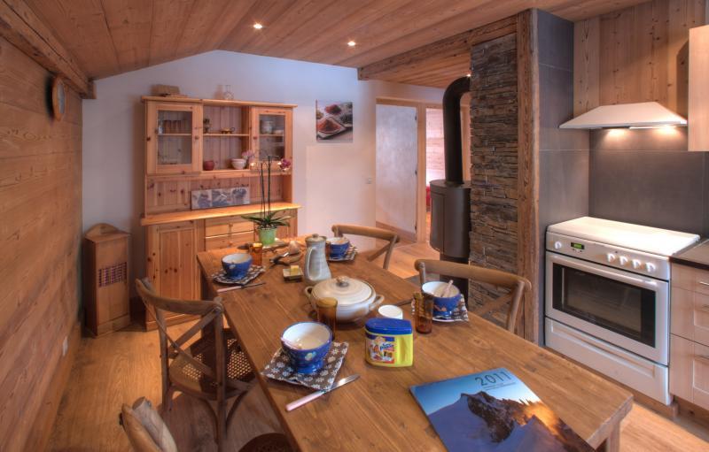 Location Apartment 72766 La Clusaz
