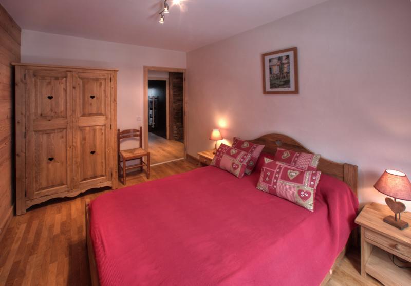 bedroom 2 Location Apartment 72766 La Clusaz