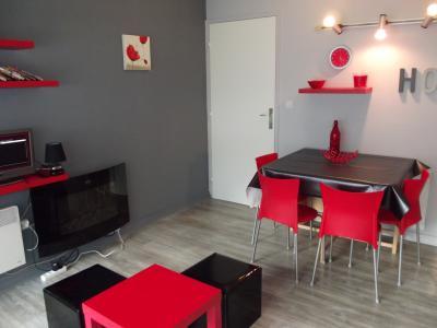 Location One-room studio flat 81621 Gourette