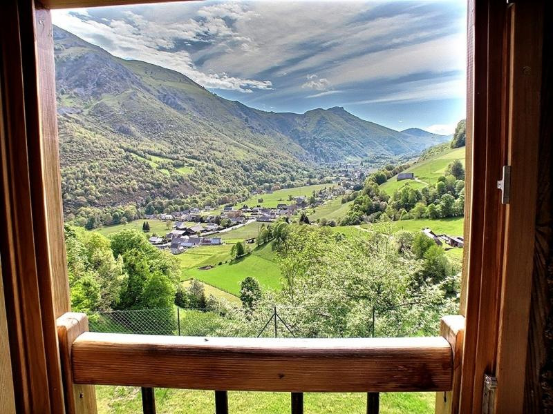 View from the property Location Self-catering property 83058 La Mongie